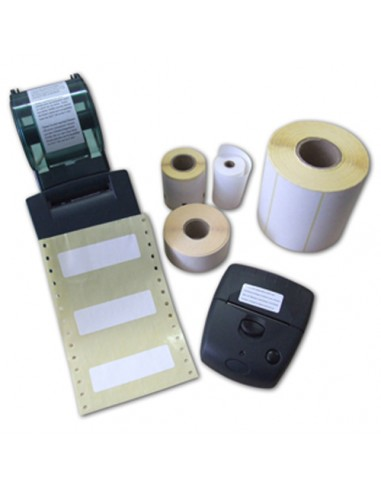 Etiquettes pour imprimantes systèmes DAP