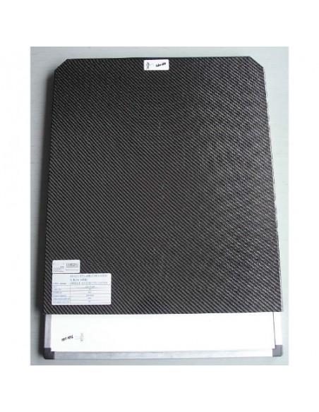 Protection en fibre de carbone pour capteurs DR et CR format 36x43